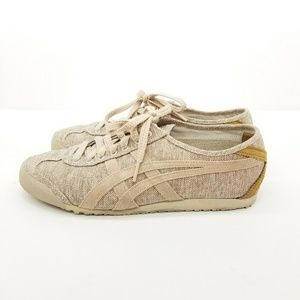 Onitsuka Tiger Casual Shoes Sneakers Men's Size 8